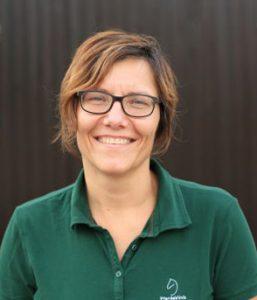 Dr. Colette Elmas